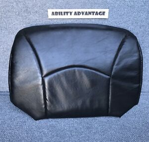 NEW-AMIGO-MOBILITY-Premier-One-Seat-Back-Cushion-Replacement-BRAND-NEW