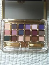 NEW Gorgeous Estee Lauder Eyeshadow Palette 18 shades