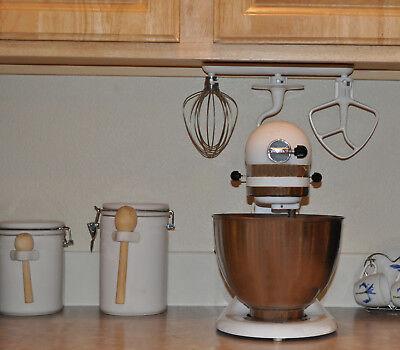 Kitchenaid mixer dildo attachment