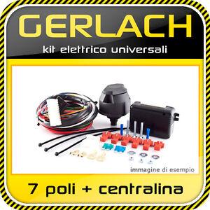 kit-elettrico-universali-7-poli-centralina-WH-spina-cavi