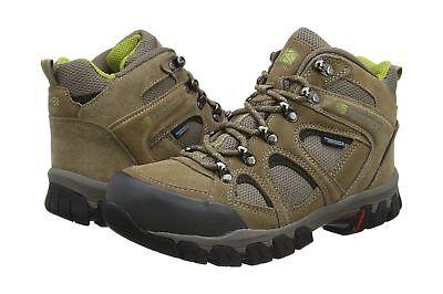 Karrimor Bodmin Ladies Mid Lv Weatherlite Walking Boots Uk 4.5 Eu 37.