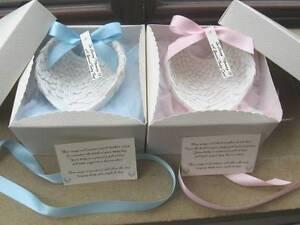 Baby Memorial Keepsake Baby Loss Miscarriage Angel Wings
