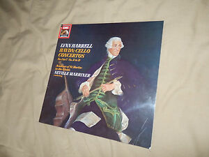 Haydn-Cello-Concertos-Nos-1-amp-2-Lynn-Harrell-Neville-Marriner-ASD-4286