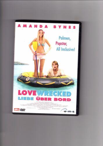 1 von 1 - Lovewrecked - Liebe über Bord (2007) DVD #17331