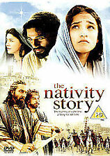 The Nativity Story [DVD] (2006), in Good Condition, Kais Nashif, Alexander Siddi