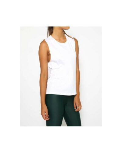 Top Twist Hot Bianco Back Onzie 3602 Yoga IF67wfqT