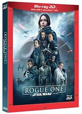 Star Wars - Rogue One (3D) (Blu-Ray 3D+2 Blu-Ray)