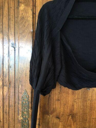 Shrug 1 acrylic Wool Guess Black Size xwR1qqvS