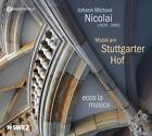 Musik am Stuttgarter Hof von Gerlinde Sämann (2016)