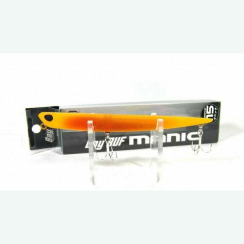 Duo Sinking Pencil Lure Bay Ruf Manic 115