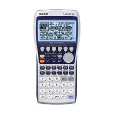 [Casio] FX-9860G II SD Advanced Graphing Scientific Calculator Math(Genuine NEW)