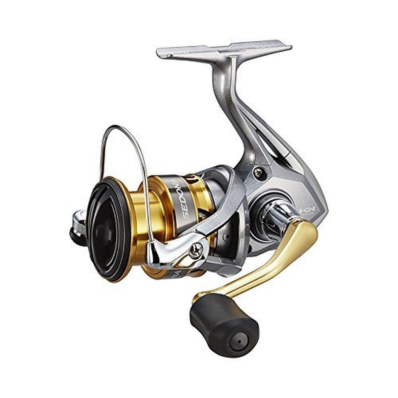 SHIMANO Sedona FI,  Freshwater Spinning Fishing Reel, 2500FI, SE2500HGFI  high quaity