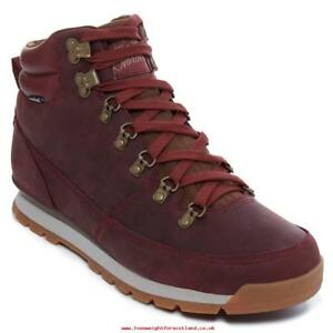 0c6c0377a Details about THE NORTH FACE Back To Berkeley Redux Leather Men Boots NEW  Size US 13 EU 47
