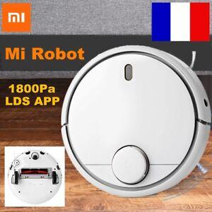 Original-Xiaomi-Mi-Robot-Aspirateurs-Vacuum-LDS-App-Telecommande-Cleaner-1800Pa