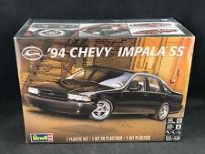 Revell 1/25 1994 Chevy Impala SS Rmx854480