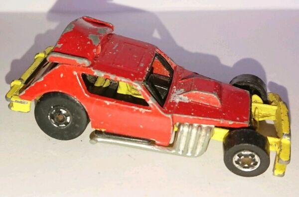 1978 Hot Wheels Graissé Gremlin