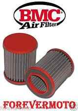 BMC FILTRO ARIA SPORTIVO AIR FILTER PER HONDA  CBR 1000 RR (KIT COMPLETO) 2004