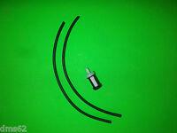Fuel Line & Fuel Filter Kit Fits Stihl Bg72 Bg75 Handheld Blowers