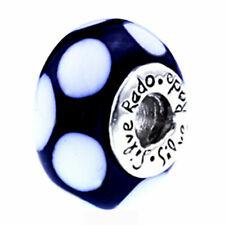 Murano Glas Beads Charms Armschmuck Silberschmuck SilveRado SG09