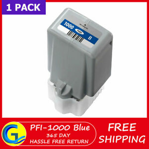 PFI-1000-Blue-ink-Cartridge-Replacement-for-Canon-imagePROGRAF-PRO-1000