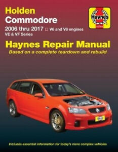 HM-Holden-Commodore-VE-VF-Petrol-2006-17-by-Haynes
