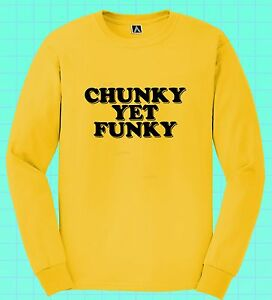 9054fd48f1536 Details about Latrice Chunky Long Sleeve T-shirt Gay Pride LGBT Funky Tee  Rupaul Royale Top