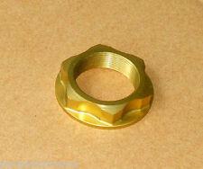 SUZUKI GSXR CNC TOP TRIPLE CLAMP NUT M28 X1