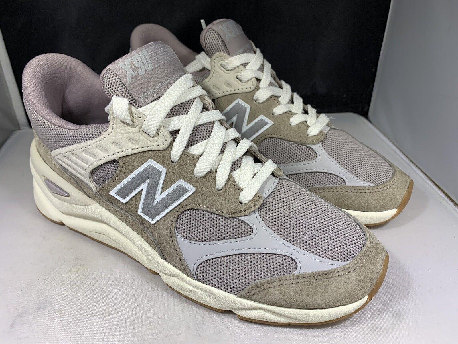 New Balance Mens MSX90RCA tennis shoes size 10 d (d107)