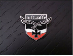 German-Military-Luftwaffe-Decoration-Badge-1941-1942-world-war-11