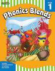Phonics blends: Grade 1 by Spark Notes (Mixed media product, 2010)