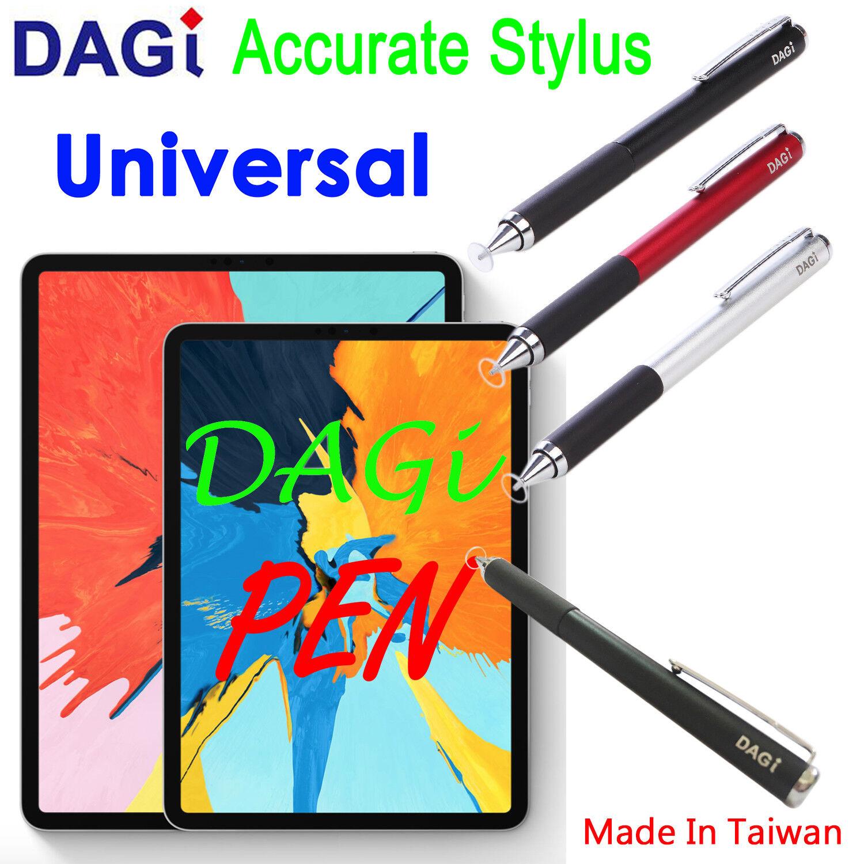 Taiwan DAGi 3-in-1 Touch Stylus Pen P801 for Apple iPad Pro Air iPhone 8 X XS XR