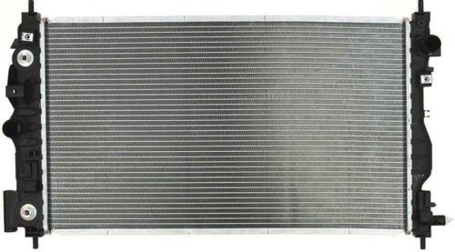 NEW RADIATOR ASSEMBLY FITS BUICK REGAL 2.0L 2011-2013 TURBO 13241729 22762531