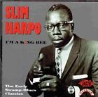 I'm a King Bee: The Early Swamp Blues Classics by Slim Harpo (CD, Apr-2011, Ace (Label))