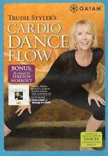 Trudie Stylers Cardio Dance Flow (DVD, 2009)