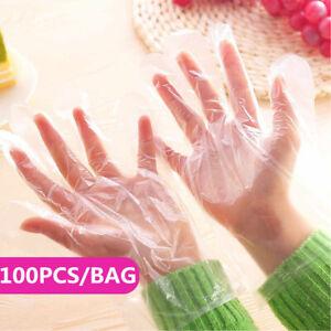 100x-guantes-de-plastico-barato-de-Vinilo-Desechables-Premium-vitroceramica-Catering-mecanica
