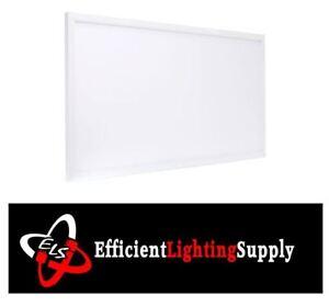2 x 4 LED Troffer Panel Light 50W 5000K White Drop Ceiling Retrofit UL Dimmable