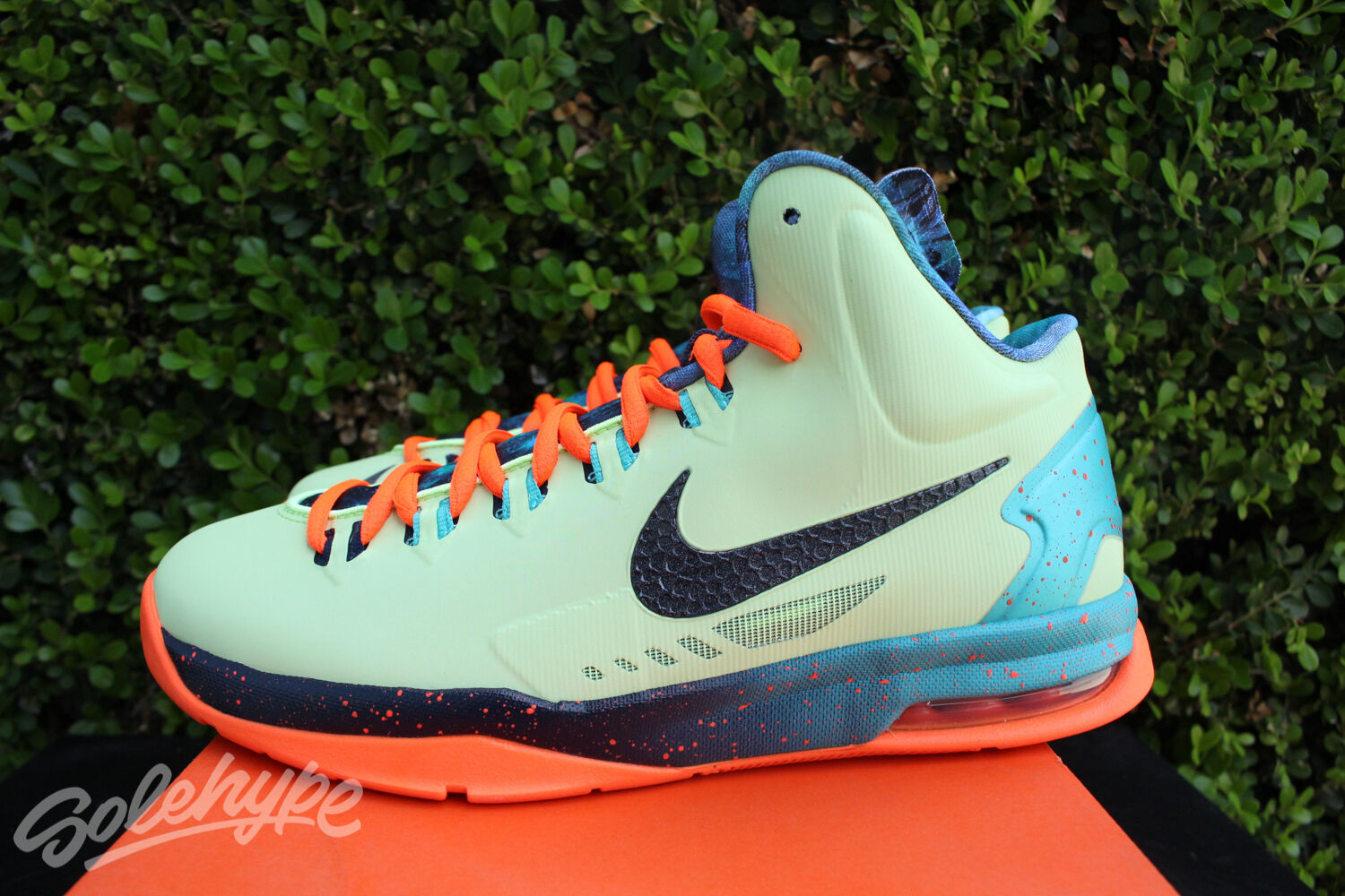 KD 5 (GS) 'Extraterrestrial' - 555641-301 - Size 5 -