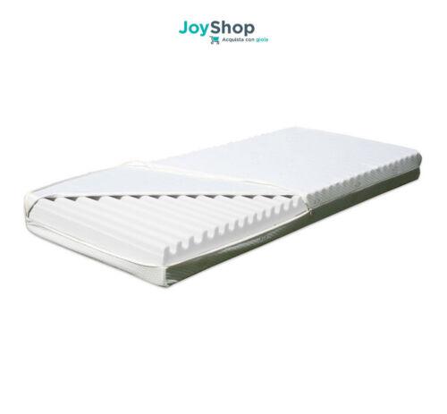 Materasso divano letto brandina pieghevole materassino singolo 80x200
