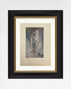 Pablo-Picasso-1954-Original-Print-Hand-Signed-with-Certificate-Resale-5-900