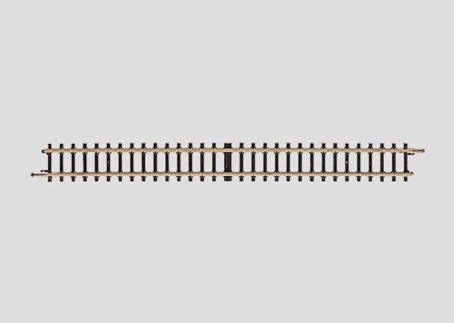 Märklin Spur Z Gleisematerial  gerades Gleis 8507     6 Gleise