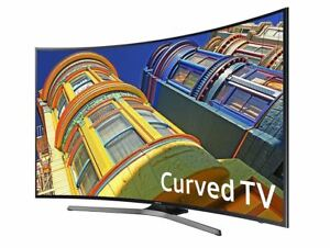 Samsung-Curved-4K-55-inch-Smart-TV-with-HDR-WiFi-Netflix-Amazon-Apps-UN55KU6500