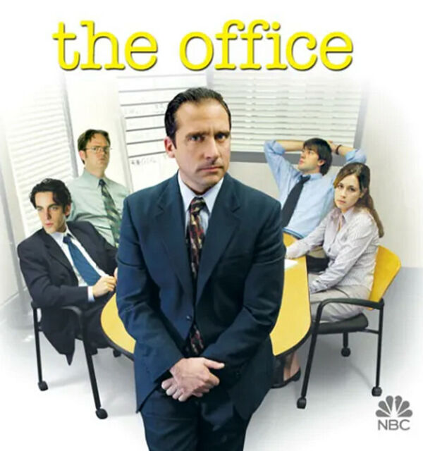Every Episode Of The Office Season 1, Ranked According To IMDb
