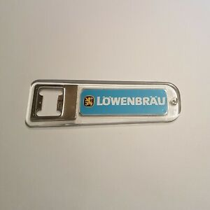 Vintage-Lowenbrau-Bottle-Opener-Pop-Off