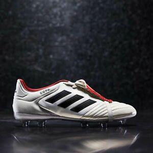 check out a78c6 28f53 Image is loading Adidas-Copa-Gloro-17-2-FG-Football-Boots-
