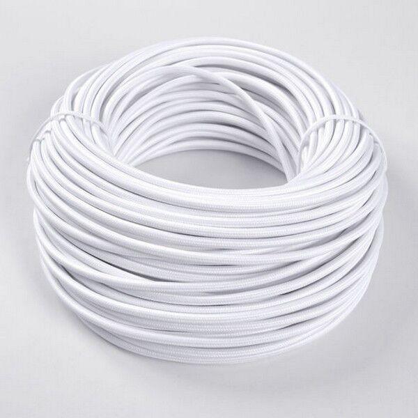 H05VV-F CABLE SIMILGOMMA 4X1,5 WHITE
