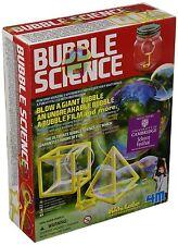 Toysmith 4M Bubble Science 5591