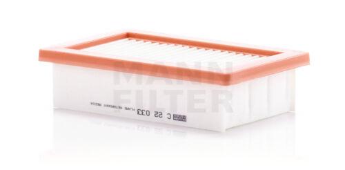 Air Filter MANN C 22 033