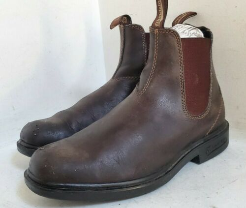 Blundstone boots men - Size 8 - Free shipping