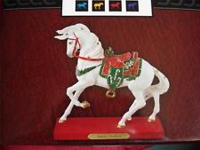 NEW 2013 Trail of Painted Ponies Santas Stallion Collectible Horse Figurine 1E