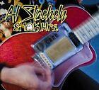 Al Staehely & 10k Hrs. [Digipak] by Al Staehely/10k Hrs. (CD, Feb-2011, SteadyBoy Records)